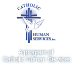 Visit Catholic Human Services at www.catholichumanservices.org